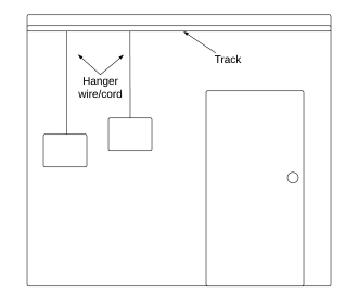 hanger diagram